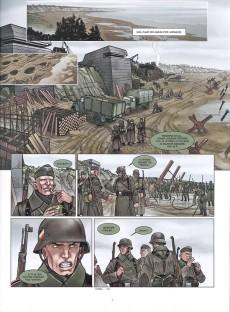 Extrait de Opération Overlord -2- Omaha beach