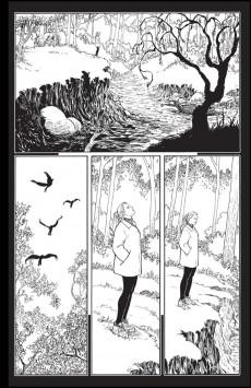 Extrait de Rachel Rising -1- L'Ombre de la mort