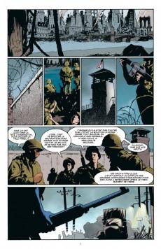 Extrait de Batman : No Man's Land -1- Tome 1