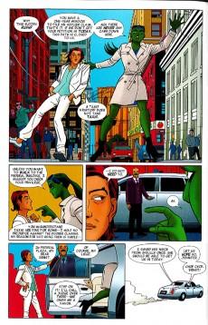 Extrait de She-Hulk (2014) -3- She-Hulk