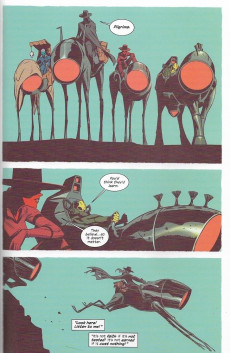 Extrait de East of West (Image comics - 2013) -INT02- Volume 2 - We Are All One