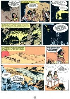 Extrait de Papyrus -2b2004- Le maître des trois portes