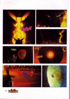 Extrait de Fairy Tail -HS2- La prêtresse du Phœnix