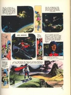 Extrait de Le vagabond des Limbes -4a1979- Les démons du temps immobile