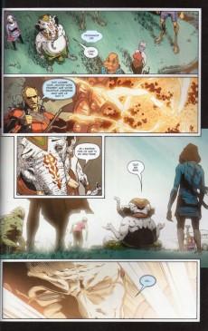 Extrait de Green Lantern Saga -24- Numéro 24