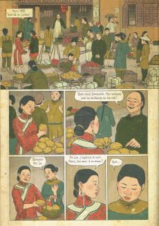 Extrait de Opium (Garancher) - Opium