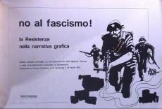 Extrait de (AUT) Pratt, Hugo (en italien) -Cat- No al fascismo! la resistenza nella narrativa grafica