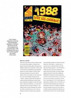 Extrait de Spirou et Fantasio -6- (Int. Dupuis 2) -15- 1988-1991