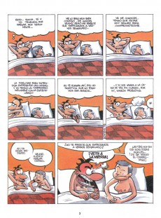 Extrait de Tato -HS- Clasicos El Jueves #09