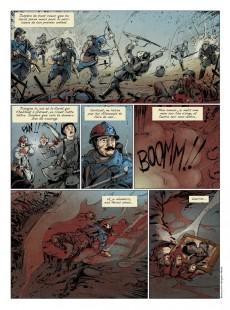 Extrait de Aiò Zitelli -1- Récits de guerre 14-18