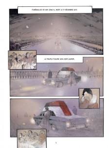 Extrait de La faute, une vie en Corée du Nord - La Faute, une vie en Corée du Nord