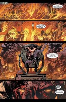 Extrait de Batman Eternal (2014)  -1- Issue 1