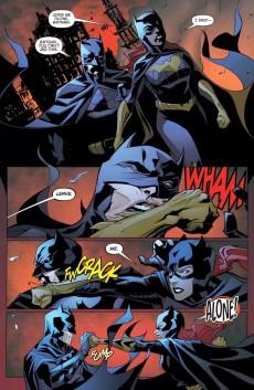 Extrait de Batman Eternal (2014)  -4- Issue 4