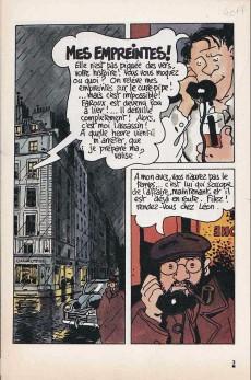 Extrait de (AS) Comics -4136- Nestor Burma - Une gueule de bois en plomb (2/3)
