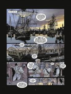 Extrait de Black Crow -5- Vengeance