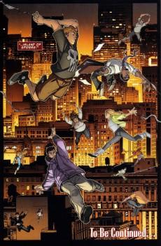 Extrait de Spider-Man : Spider-Island -1- Spider-Island