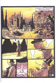 Extrait de Sherlock Holmes (Une enquête de) - Le Chien des Baskerville