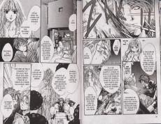 Extrait de Angel Sanctuary -10- Volume 10