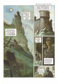 Extrait de Rogon le Leu -4- Den Bleiz