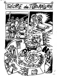 Extrait de Makarel Comix -5- Makarel Comix 5 - Dossier : Les Nuisances sonores en milieu rural