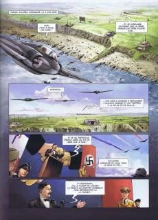 Extrait de Wunderwaffen -5- Disaster Day