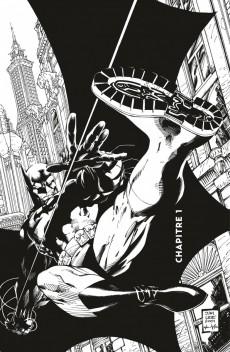 Extrait de Batman : Silence -INT TL- Silence - Édition 75 ans