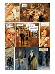 Extrait de Broadway - Une rue en Amérique -1- Tome 1