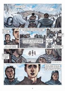 Extrait de Jeanne la pucelle -2- À la guerre comme à la paix