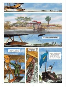 Extrait de Madame Livingstone - Congo, la Grande Guerre