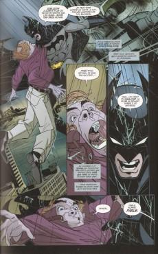 Extrait de Batman Saga -HS01 48hBD- Les Portes de Gotham