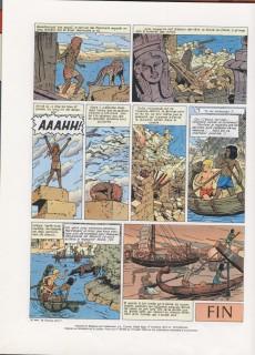 Extrait de Alix -11b1988- Le prince du Nil