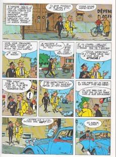 Extrait de Gil Jourdan -1a79- Libellule s'évade