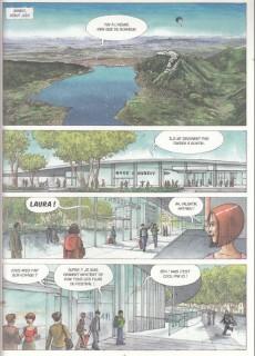 Extrait de Annecy -1- Annecy, son Histoire