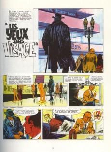 Extrait de Bruno Brazil -3b1978- Les yeux sans visage