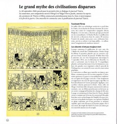 Extrait de Tintin - Divers -1a- Les trésors de Tintin