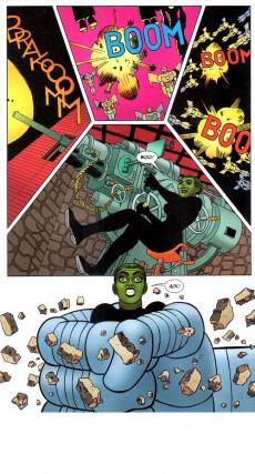 Extrait de She-Hulk (2014) -4- The Zealous Advocate