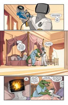 Extrait de Saga (Image comics - 2012) -19- Chapter nineteen