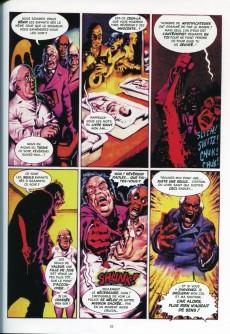 Extrait de Eerie et Creepy présentent Richard Corben -2- Volume 2