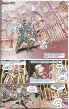 Extrait de X-Men Legacy -1- Prodigue