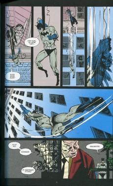Extrait de Batman (Grant Morrison présente) -0- Gothique