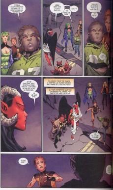 Extrait de X-Factor (Marvel Monster Edition) -2- La Fin