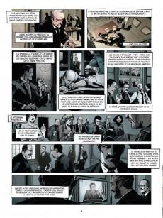 Extrait de Zombies Néchronologies -1- Les Misérables