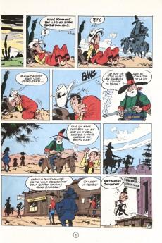 Extrait de Lucky Luke -13b1969- Le Juge