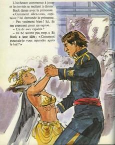 Extrait de Buck Rogers - Le héros du XXV° siècle