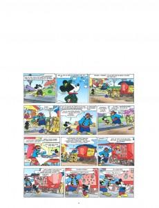 Extrait de Mickey Mouse (L'âge d'or de) -10- Le roi Midas et autres histoires (1952 - 1954)