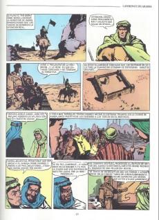 Extrait de Joyas Literarias Juveniles -9- Lawrence de Arabia