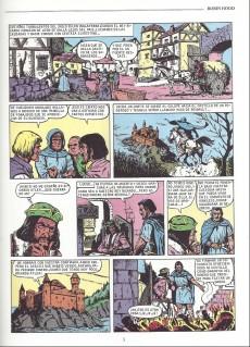 Extrait de Joyas Literarias Juveniles -3- Robin Hood