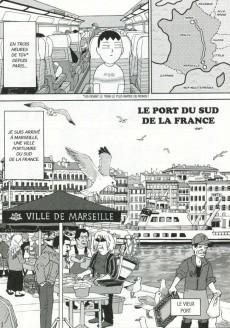 Extrait de Paris, toujours!