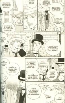 Extrait de Sherlock Holmes Story (The) -2- Volume 2