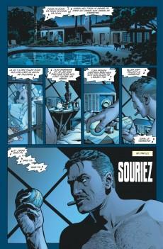 Extrait de Before Watchmen -INT07- Le Comédien